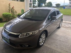 2013 Honda Civic for sale in Angeles