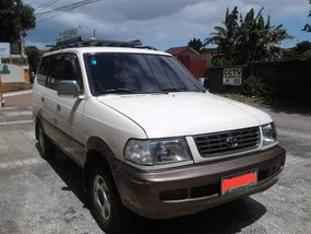 2002 Toyota Revo for sale in Antipolo