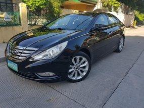 2010 Hyundai Sonata for sale in Las Pinas