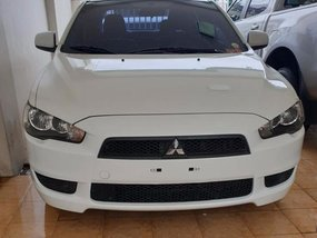 2014 Mitsubishi Lancer for sale in Parañaque