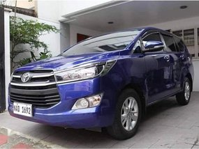 2014 Toyota Innova for sale in Pampanga