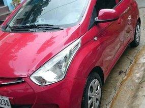 2018 Hyundai Eon for sale in San Jose del Monte