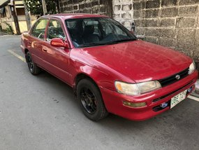 1995 Toyota Corolla for sale in San Juan