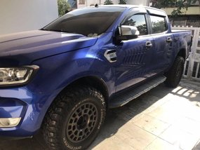 2015 Ford Ranger for sale in Parañaque