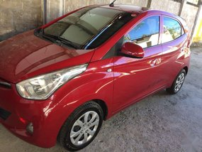 Hyundai Eon 2016 at 40000 km for sale