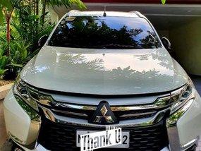 2016 Mitsubishi Montero for sale in Makati