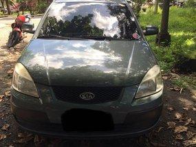 Kia Rio 2008 for sale in Quezon City