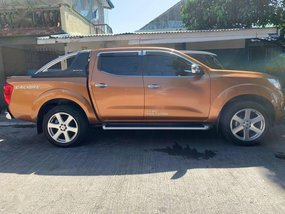 2015 Nissan Navara for sale in Manila