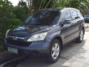 2007 Honda Cr-V for sale in Manila