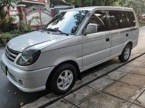 Mitsubishi Adventure 2013 for sale in Quezon City