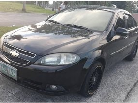 Chevrolet Optra 2008 for sale in Quezon City