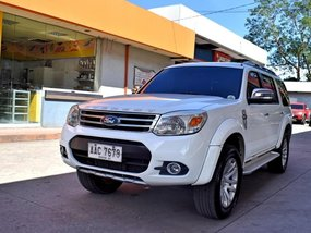 2014 Ford Everest for sale in Lemery