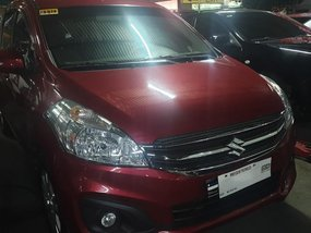 Suzuki Ertiga 2018 for sale in Pasig