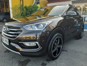 2017 Hyundai Santa Fe for sale in Pasig