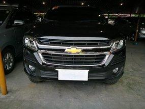 2017 Chevrolet Trailblazer for sale in Makati