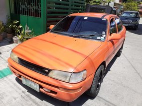 Toyota Corolla 1997 for sale in Bacoor