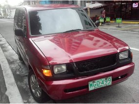1999 Toyota Revo for sale in Quezon City