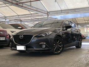 Selling Mazda 3 2015 Hatchback in Makati