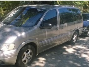 2nd hand Chevrolet Venture for sale in Muntinlupa