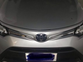 Used Toyota Vios 2015 for sale in Alcala