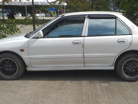 1996 Mitsubishi Lancer for sale in Cabuyao