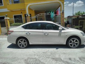 Used Nissan Sylphy 2015 for sale in Bacoor