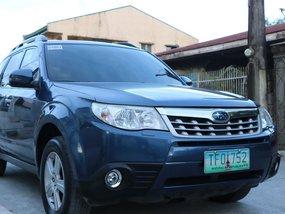 2011 Subaru Forester vz 2009 2010 2012 for sale in Las Pinas