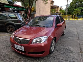 2005 Toyota Vios J for sale in Las Pinas