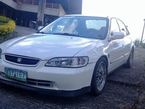 2nd Hand 1999 Honda Accord for sale in Baguio