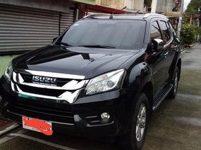 Used Isuzu Mu-X 2015 Automatic Diesel for sale
