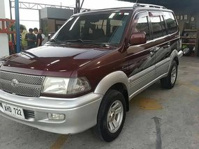 Sell 2nd Hand 2003 Toyota Revo Automatic Gasoline