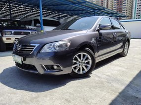 Sell Used 2011 Toyota Camry Sedan at 46000 km