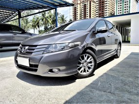 Sell 2nd Hand 2009 Honda City Automatic Gasoline