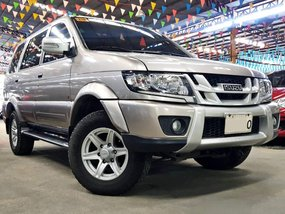 2016 Isuzu Sportivo 2.5 Turbo Diesel Automatic Well-Maintained for sale in Quezon City