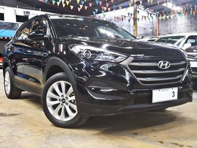 2016 Hyundai Tucson 2.0 GL Automatic with Casa Records for sale in Quezon City