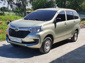 2019 Toyota Avanza J Manual for sale in Quezon City