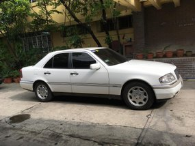 Office Cars 1995 Mercedes-Benz 220 for sale in Paranaque