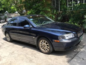 Office Cars 2000 Volvo S80 for sale in Paranaque