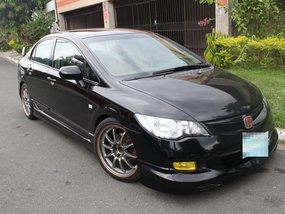2007 Honda Civic FD for sale in Manila