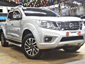 2018 Nissan Navara EL Calibre 2.5 4X2 Diesel Manual with Casa Warranty for sale in Quezon City