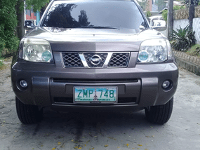 2nd Hand Nissan X-Trail 2008 at 80000 km for sale