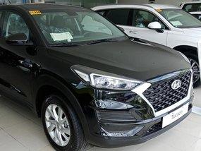 Brand New Hyundai Tucson 2019 for sale in Cebu City