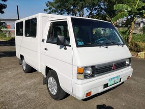 2009 MITSUBISHI L300 FB DELUXE for sale in Baguio