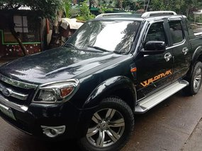 2012 Ford Ranger WILDTRAK 4x2 MT for sale in Macalelon