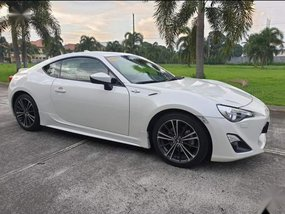 2014 Toyota 86 for sale in Tarlac