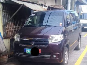 Used Suzuki Apv for sale in Manila