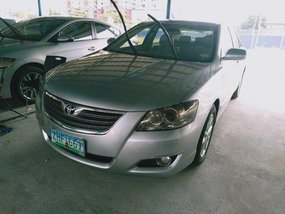 Toyota Camry 2007 at 58000 km for sale