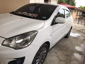 2020 Mitsubishi Mirage G4 for sale in Pasig