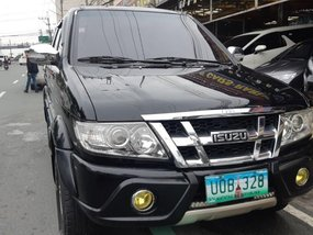 2013 Isuzu Sportivo for sale in Quezon City
