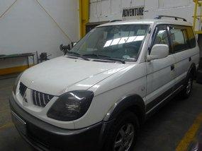 Used Mitsubishi Adventure for sale in Manila